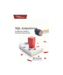 Sql Antipatterns (couverture)