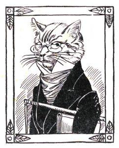 Le Saviez-vous : L'Utilisation Du Sudo Est Surveillée Par Le Chat Sévère