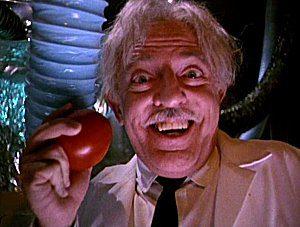 Méfiez-vous Des Tomates !
